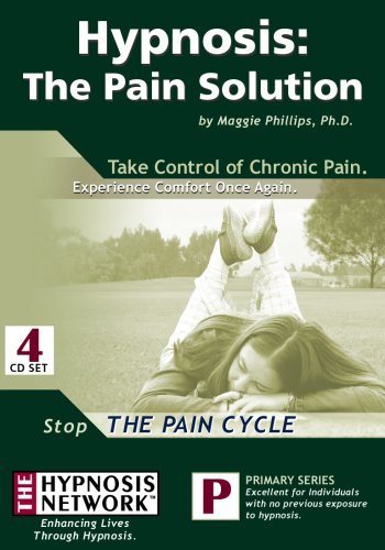 Hypnosis: The Pain Solution