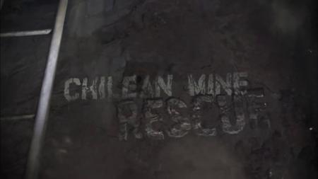 Buried Alive: The Chilean Mine Rescue (2010)