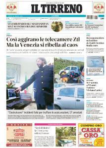 Il Tirreno Livorno - 29 Gennaio 2019