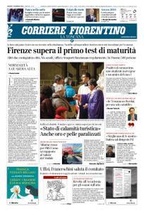 Corriere Fiorentino La Toscana – 27 febbraio 2020
