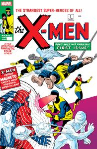 X-Men-Facsimile Edition 001 2019 Digital Shadowcat
