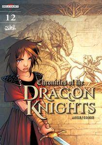 Chronicles Of The Dragon Knights v12 - Ellys (2017) (Soleil) (Digital-Empire