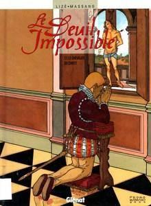 Le deuil impossible - Tome 1 - Le chevalier du Christ
