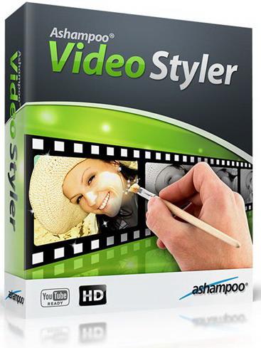 Ashampoo Video Styler 1.0.0 Portable