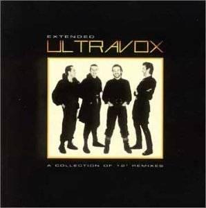 Ultravox - Extended Ultravox