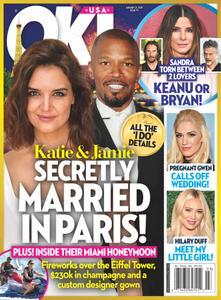 OK! Magazine USA - January 21, 2019