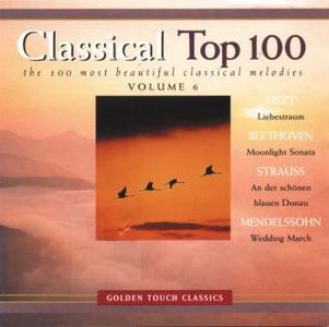 Classical top 100 6 cd set Vol. 4 - 6