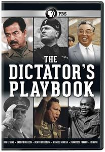 The Dictator's Playbook (2019)