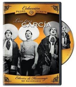 Los Tres Garcia (1946)