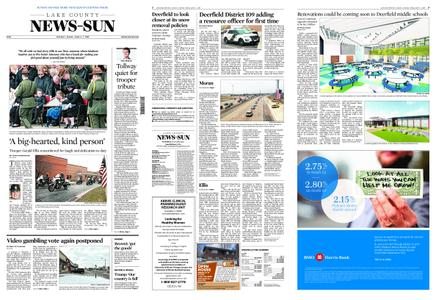Lake County News-Sun – April 06, 2019