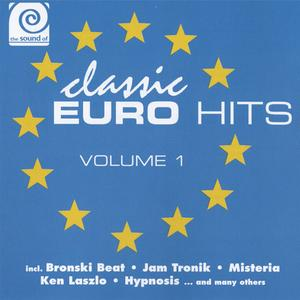 VA - The Sound Of Classic Euro Hits Volume 1 (2000) {ZYX Music}