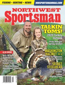 Northwest Sportsman - March 2020