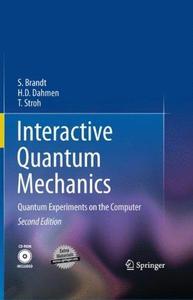 Interactive Quantum Mechanics: Quantum Experiments on the Computer