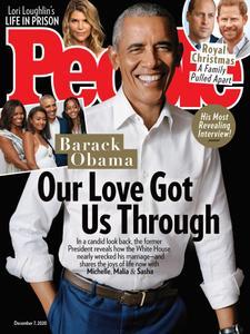 People USA - December 07, 2020