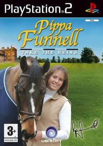 Pippa Funnell Takes the Reins