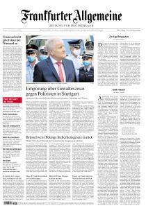 Frankfurter Allgemeine Zeitung - 23 Juni 2020
