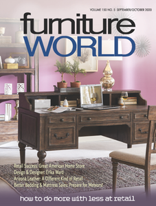 Furniture World - September/October 2020