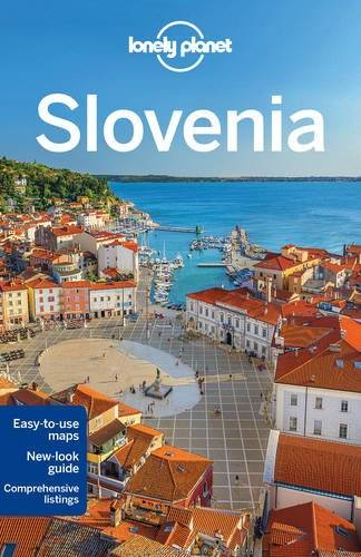 Lonely Planet Slovenia (Travel Guide) (Repost)