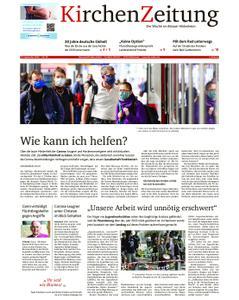 KirchenZeitung - Die Woche im Bistum Hildesheim – 27. September 2020