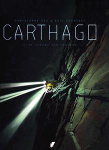 Carthago/Carthago - 09 - Het pact Van De Eeuweling
