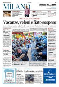 Corriere della Sera Milano – 28 maggio 2020