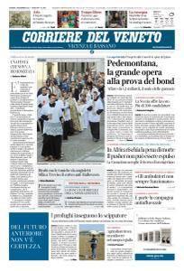 Corriere del Veneto Vicenza e Bassano - 2 Novembre 2017