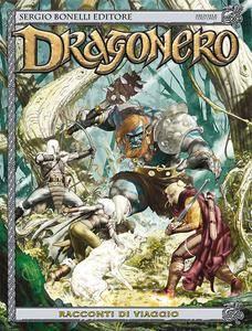 Dragonero N.40 - Racconti di viaggio (2016)