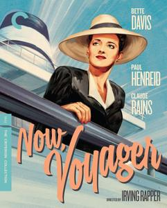 Now, Voyager (1942) + Extras [The Criterion Collection]
