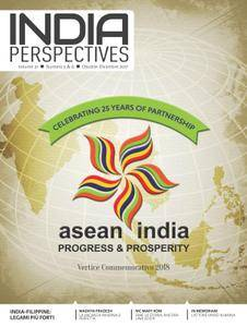 India Perspectives Italian Edition - gennaio 31, 2018