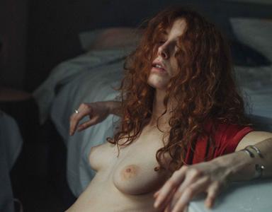 Charlotte Assad-Graziani by Celine Andrea