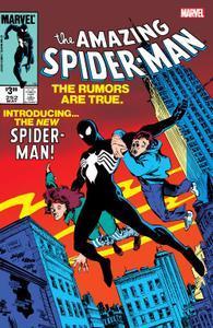 Amazing Spider-Man - Facsimile Edition 252 (2019) (Digital)