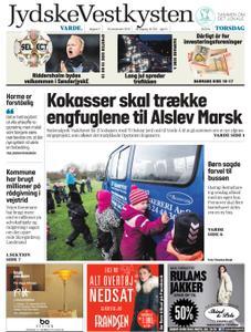 JydskeVestkysten Varde – 20. december 2018
