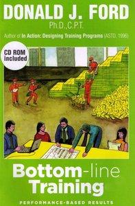 Bottom-line Training: Performance-based Results