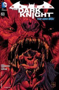 Batman - The Dark Knight 29
