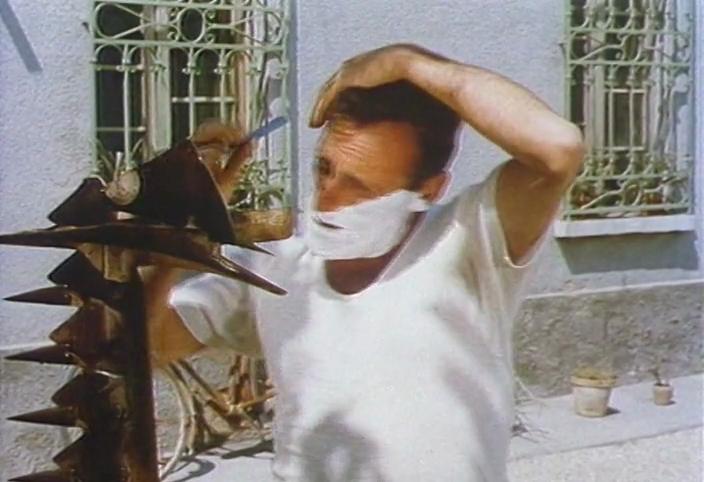 BP Trade Test Colour Film - Giuseppina (1959)
