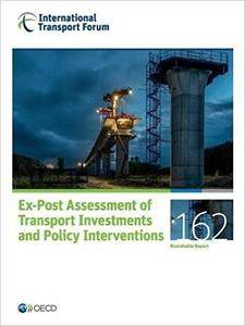 Ex-Post Assessment of Transport Investments and Policy Interventions