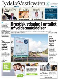 JydskeVestkysten Varde – 06. november 2018