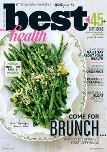 Best Health – April/May 2015