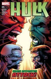 Hulk 0152015 Digital