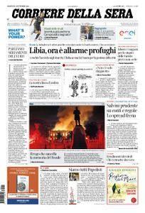 Corriere della Sera – 04 settembre 2018