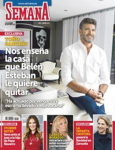 Semana España - 05 diciembre 2018