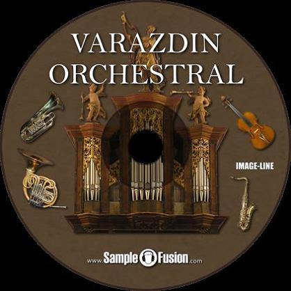 ImageLine Varazdin Orchestral DISC2 DirectWave SCD DVDR-SPiRiT