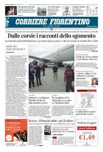 Corriere Fiorentino La Toscana – 26 marzo 2020
