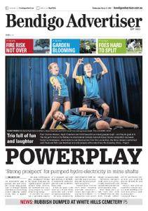 Bendigo Advertiser - March 21, 2018