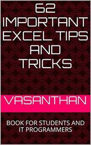 62 Important Exel Tips and Tricks