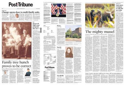 Post-Tribune – September 28, 2020