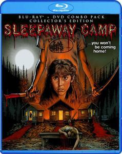 Sleepaway Camp (1983) + Extra