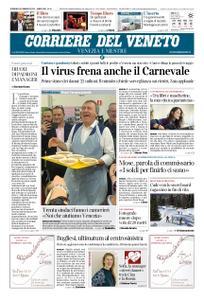 Corriere del Veneto Venezia e Mestre – 09 febbraio 2020