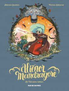 Aliénor Mandragore - Tome 5 2019