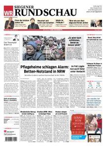 Westfälische Rundschau Siegen - 21. März 2019